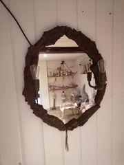 Treibholz Spiegel Wandspiegel