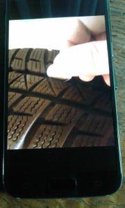 WINTERREIFEN 5 mm profil mit