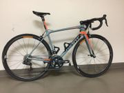 2018 Giant TCR SL 2