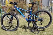 MTB Giant Stance Fully 27