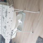 Baby Badewanne Wickeltisch