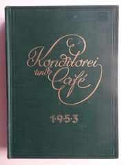 Konditorei und Cafe Die Fachzeitschrift
