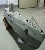 PROFI RC U-BOOT U96 - 240