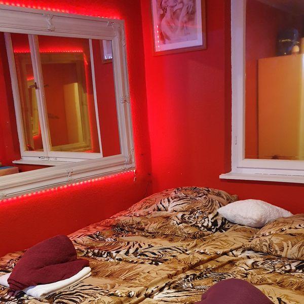 Zimmer Frei für Erotik