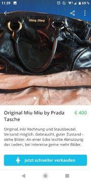 100ea4c6dfda0 Prada Tasche - Bekleidung   Accessoires - günstig kaufen ...