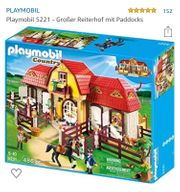 Playmobil Pferdefreunde aufgepasst
