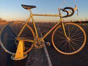 Original Olympia Rennrad