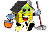 Putzfee Putzhilfe Haushaltshilfe Reinigungskraft Fenster