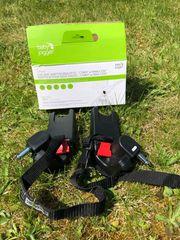 Baby Jogger Autositzadapter für Cybex