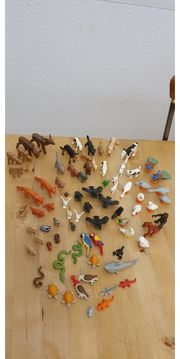 75 Playmobil Tiere Konvolut