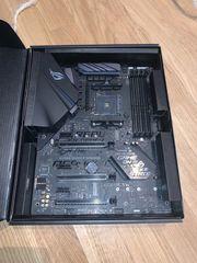 Asus B450-F Gaming Mainboard