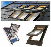 Kunststoff Dachfenster SKYFENSTER Skylight Eindeckrahmen