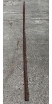 Stahlträger Eisenwinkel L-Profil 682cm lang