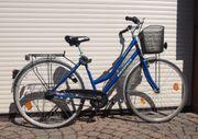 Fahrrad von Bikespace City-Bike 28-Zoll