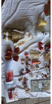 Weihnachtsdeko div