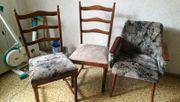 Spiegel Kommoden Stühle Schrank