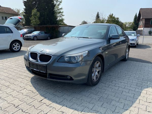 BMW 520i Aut