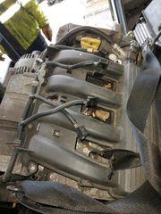 Motor Renault Kangoo Express 1