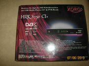 Xoro HRK 8750 CI Digitaler