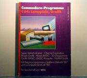 Chip Sonderheft Commodore-Programme C64 Lernspiele