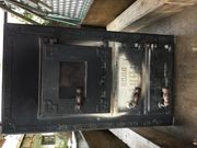Kachelofeneinsatz 6 kW Schmid Holz