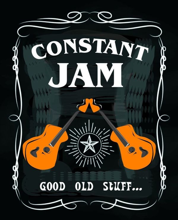 Constant Jam - Classic Rock Band