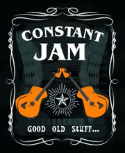 Constant Jam - Classic Rock Band