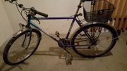 Altes Fahrrad abzugeben