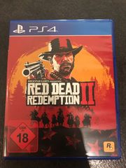Red Dead Redemption II 2