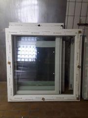 Fenster Kömmerling 50 Neuware Ausverkauf