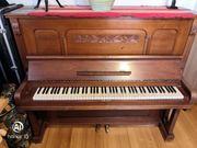 Klavier Hofmann Czerny