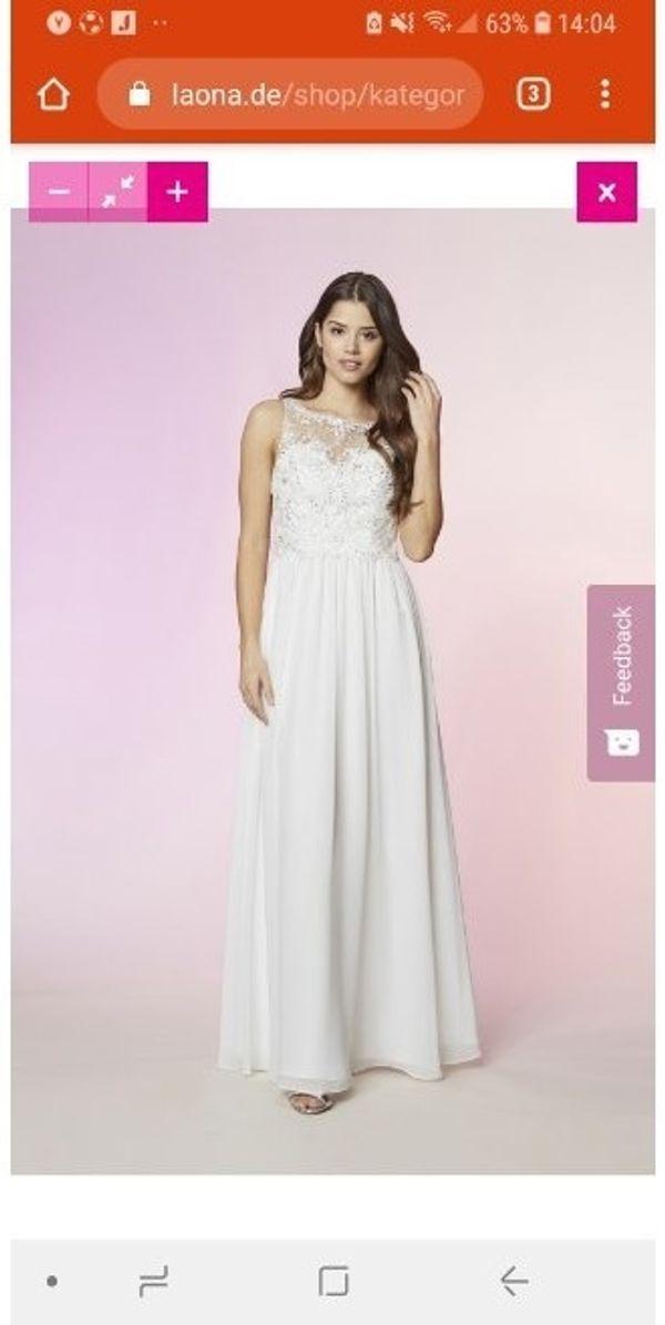 Standesamtkleid Brautkleid Abendkleid