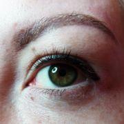Augen Lidstrich