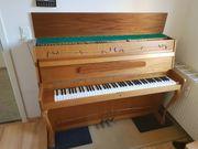 Klavier Hupfeld aus Echtholz München -