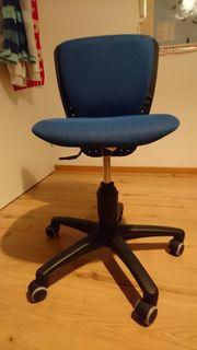 Gebrauchter Kinder Bürostuhl zu verkaufen