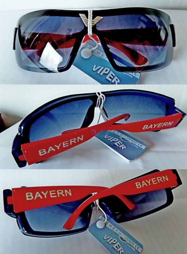 Für echte Fans Marken-Sonnenbrille noch