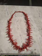 Kette Rote Koralle