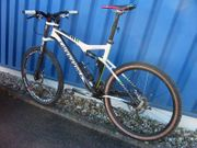 Cannondale Scalpel Carbon HiMod Lefty
