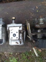 Bastler Hydraulik Pumpen