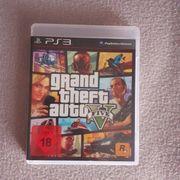 GTA 5 - PS3