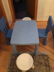 IKEA Mammut Set