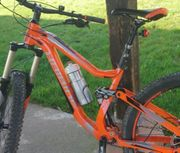 Haibike Mountainbike 27 5