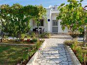 Ferienhaus Nord-Dalmatien bis zu 5
