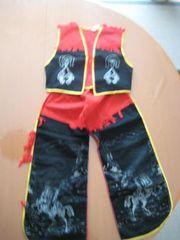 Kinderfaschingskostüm Cowboy