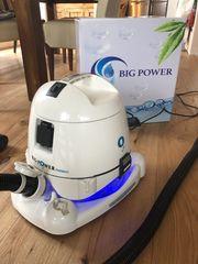 Big Power Pharmacy Wasserstaubsauger