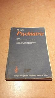 Psychiatrie von R Tölle