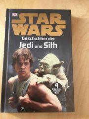 Star Wars- Geschichten der Jedi