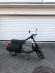 Vespa Pk 50s