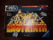 Star Wars Labyrinth Ravensburger