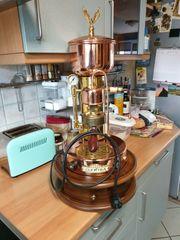 Elektra Family Micro Casa Espressomaschine
